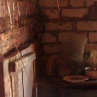 В деревне :: Ирина Семенова