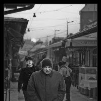 Cold. :: АЛЕКСАНДР ИЛЮШИН ИЛЮШИН