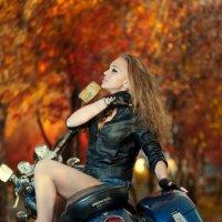 Осень :: Алекс Новиков