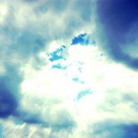 небо :: Юлия Тригуб