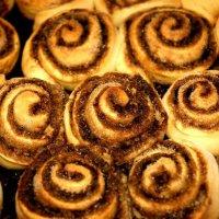 мои пирожные :: Юлия Тригуб