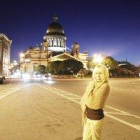 Я в Питере :: Lirika Veranovskaya