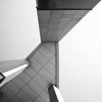 Геометрия в архитектуре :: Денис Веселов