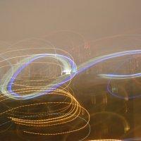 Ночной город :: Ксения Угарова