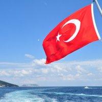 Прощай, Турция :: Yana Sergeeva