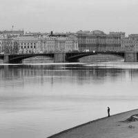 Одиночество :: Анастасия Вайткус