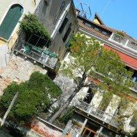 Весна в Венеции :: Lina Liber