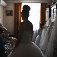 Свадьба 007 :: Артур Мурзаев