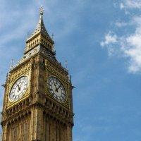 Big Ben :: Mary Skylight
