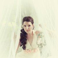Лесная принцесса :: Соня Сударикова