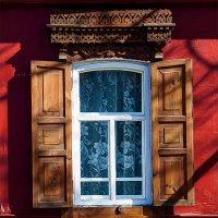 Окна бывают разные :: Андрей Мельников