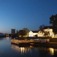 Ночной Минск :: Маргит Фосфат