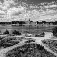 Костромское лето :: Elena Lavrova