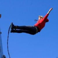 Crazy Jumper 'ша :: Олег Новиков