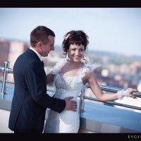 Неля и Роман :: Евгений Бойко