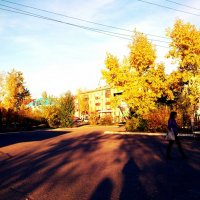 площадь декабристов :: Константин Шептунов