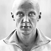 Портрет мужчины :: Мария Масло
