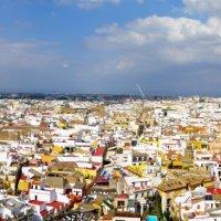 Seville :: Дмитрий Ланковский