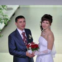 Свадебное :: Оксана Пучкова