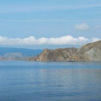 Море :: Яна Горбунова