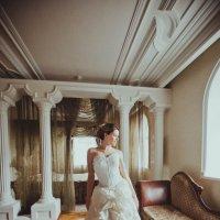 Свадьбы :: Ольга Шеломенцева