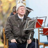 флейтист :: Дмитрий Карышев