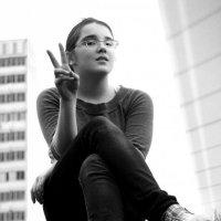 Алина :: Наталья Тырданова