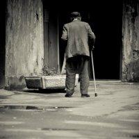 Старость :: Tarra Bazza