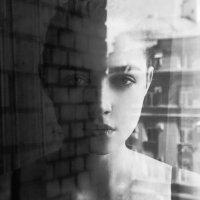 Двойная иллюзия :: Вера Фетищева