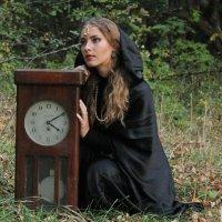 Time... :: Александр Герасенков