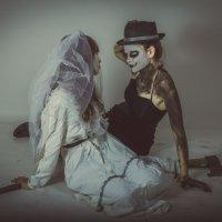 Джек и труп невесты :: Рудик Плай