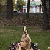 В городском парке :: Yurik Syaglov
