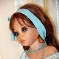 Кукла Сью Линг Ванг :: Марина Витушкина