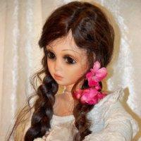 XVIII Международный салон кукол :: Марина Витушкина