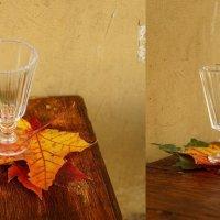 Про осень и грусть :: Валерия заноска