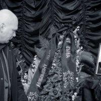 Любимому папе от сына...... :: Андрей Соколов
