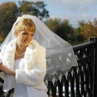Невеста :: Максим Хитров