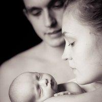 Чудо  рождения :: Наталия Горбаченко