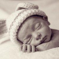зайчишка-мальчишка :: Наталия Горбаченко