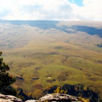Горы Адыгеи :: Александр Аль-А