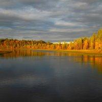 Осень :: Weskym Markova