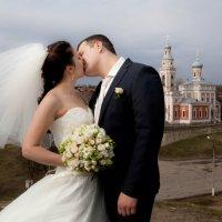 Катерина и Юрий :: Олеся Карева