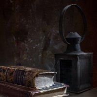 Старые книги :: Evgeny Kornienko