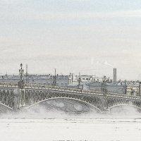Мосты... :: Selemir Grig