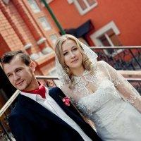 Свадьба. Саратов. :: fg-studio ФотоГрафика