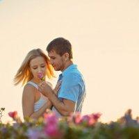 Love story :: fg-studio ФотоГрафика