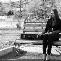 Из серии Одиночество :: Борис Сидоров