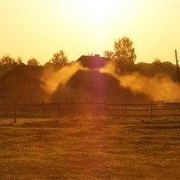 По ту сторону тумана :: Валерия заноска