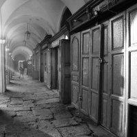 Трущобы :: Анастасия Вайткус