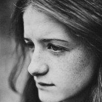 Настя :: Татьяна Григорук-Федько